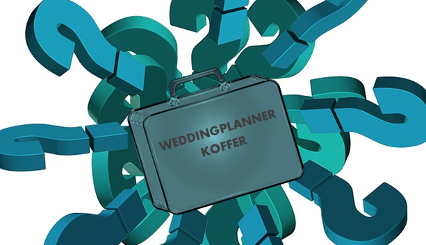 Blog Geheim Weddingplannerkoffer